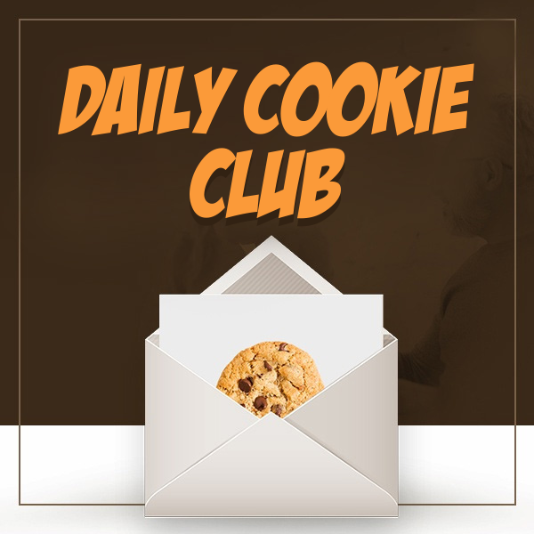 Daily Cookie Club